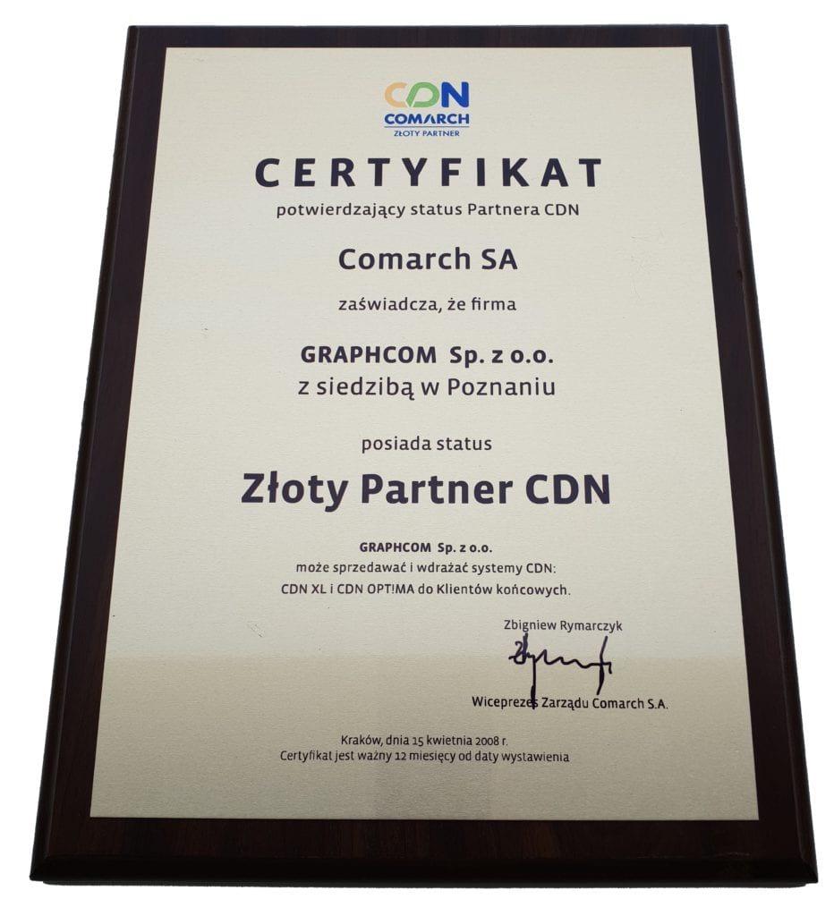 Comarch Partner Poznań