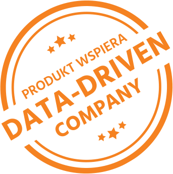 Data driven comapany