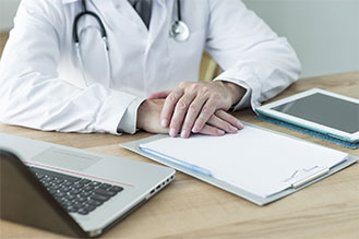 Program dla gabinetu lekarskiego