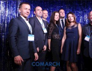 Partnerstwo 2018 – Relacja z konferencji Comarch