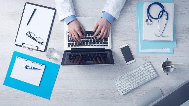 Oprogramowanie medyczne dla przychodni