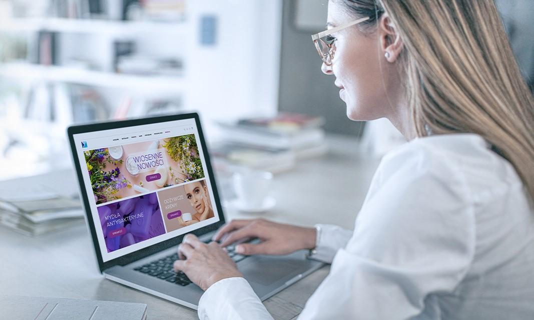 wdrożenie Comarch ERP dla e-commerce i sprzedaży B2B oraz B2C