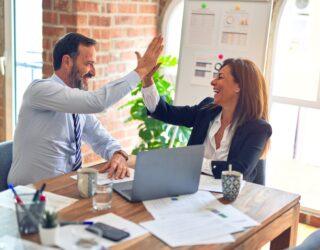 Systemy ERP dla firm wspomagają zarządzanie przedsiębiorstwem
