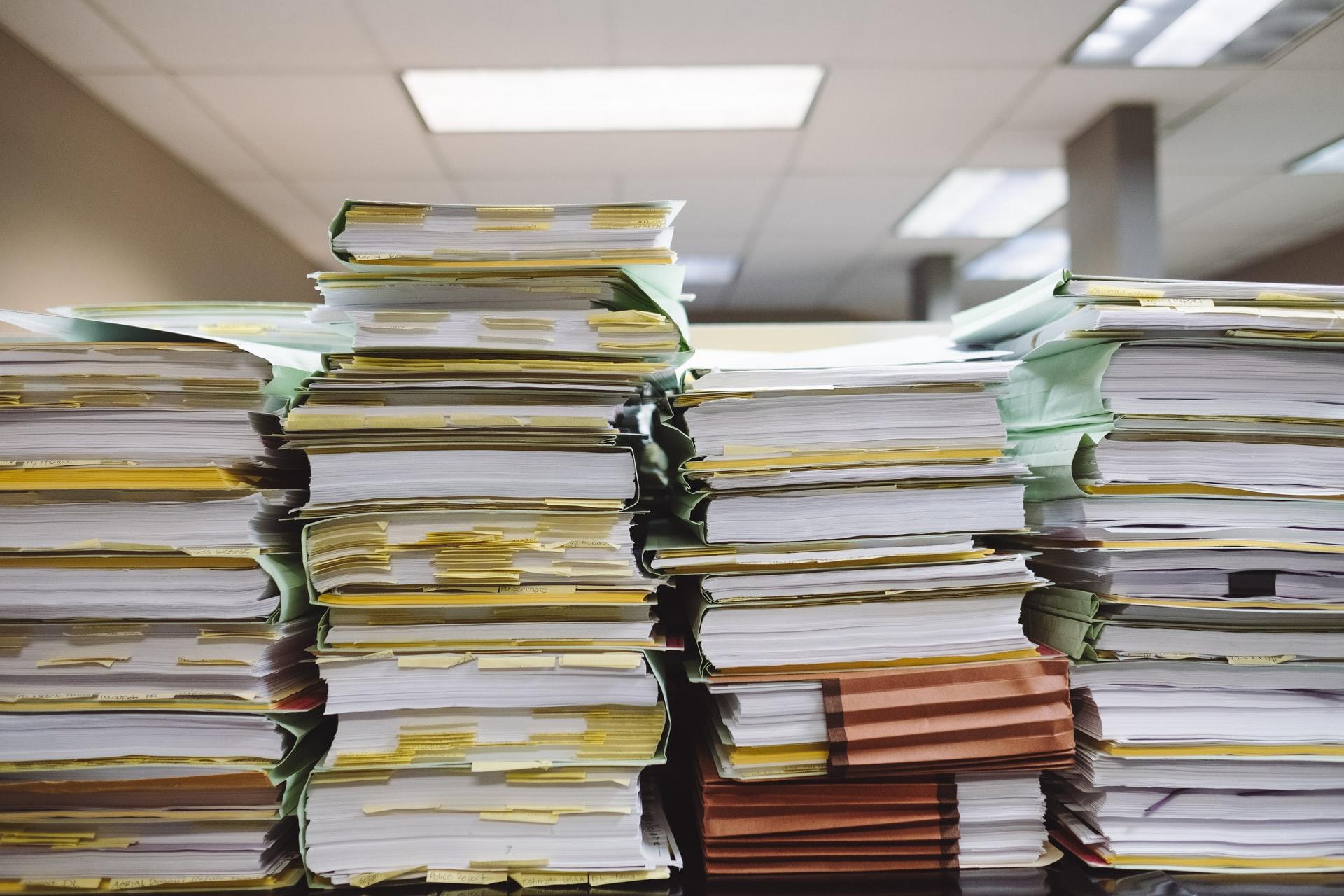 Obiek dokumentów w Comarch DMS
